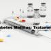 Tratamento da Diabetes Mellitus