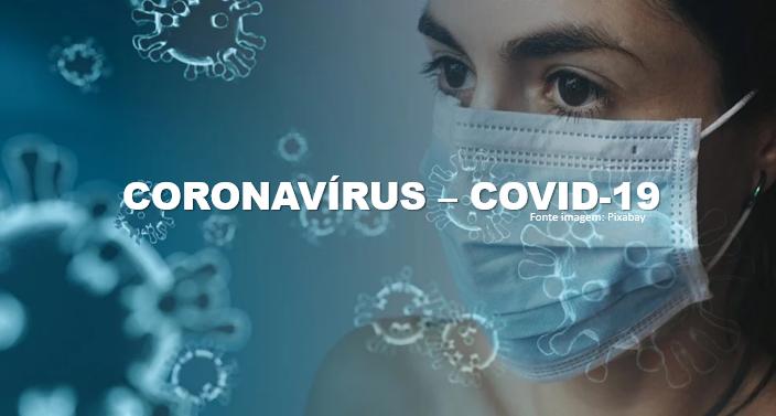 Capa coronavíru covid COVID-19