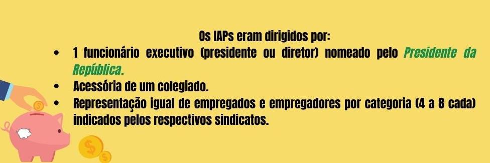 Instituto de Aposentadorias e Pensões