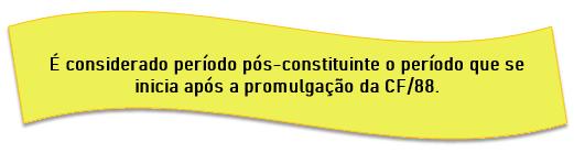 SUS NOVA REPÚBLICA À CONSTITUIÇÃO FEDERAL DE 88 (1985-1988)