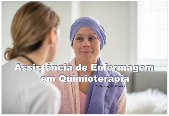 Assistência de Enfermagem em Quimioterapia